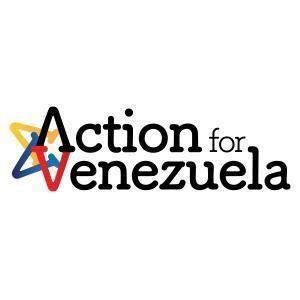 Action4Venezuela logo