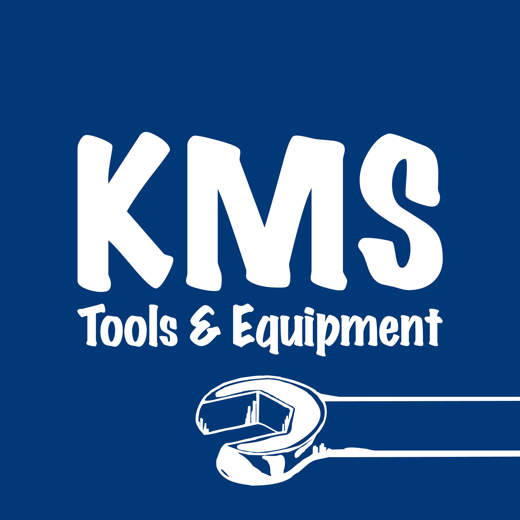 KMS Tools logo